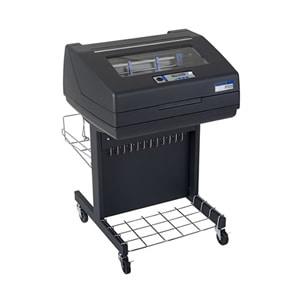 Printronix P7000 Pedestal Line Printer