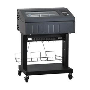 Printronix P8010 pedestal line printer